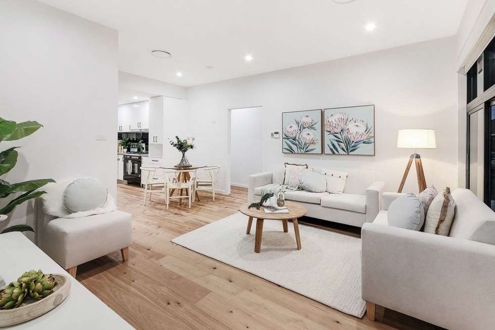 Third view of Homely house listing, 8 Lesley Crescent, Mortdale NSW 2223