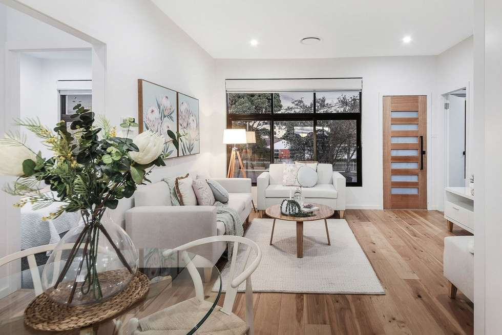 Fourth view of Homely house listing, 8 Lesley Crescent, Mortdale NSW 2223