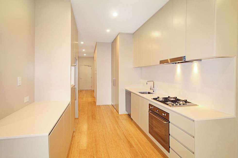Second view of Homely apartment listing, 101/161 Victoria Road, Gladesville NSW 2111