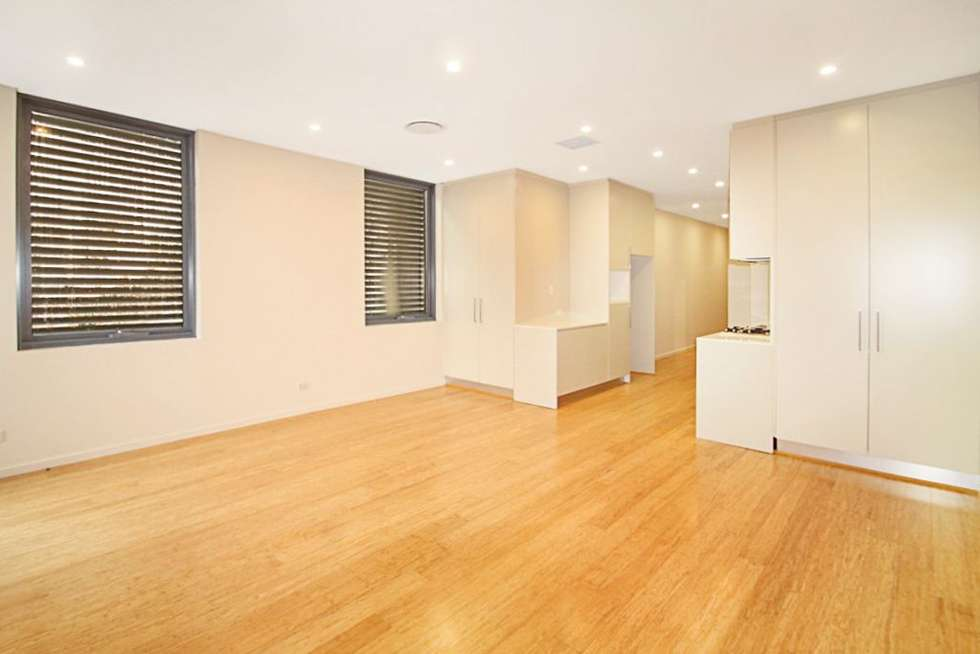 Third view of Homely apartment listing, 101/161 Victoria Road, Gladesville NSW 2111