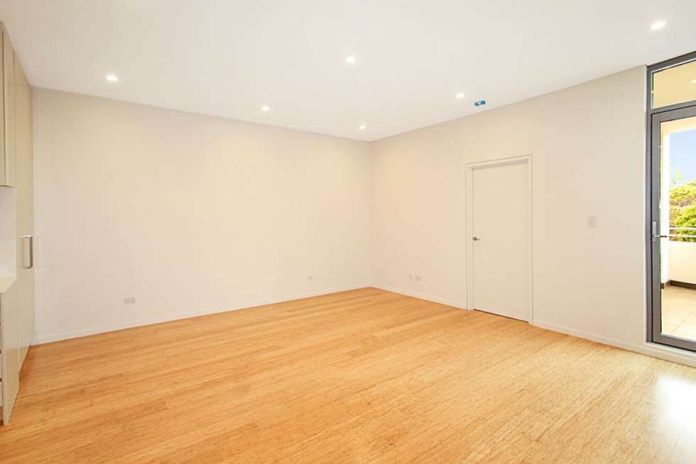 Fourth view of Homely apartment listing, 101/161 Victoria Road, Gladesville NSW 2111