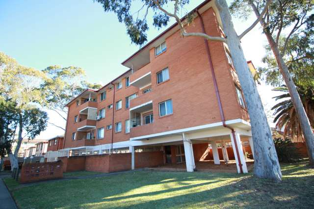 7/50 Canley Vale Road, Canley Vale NSW 2166