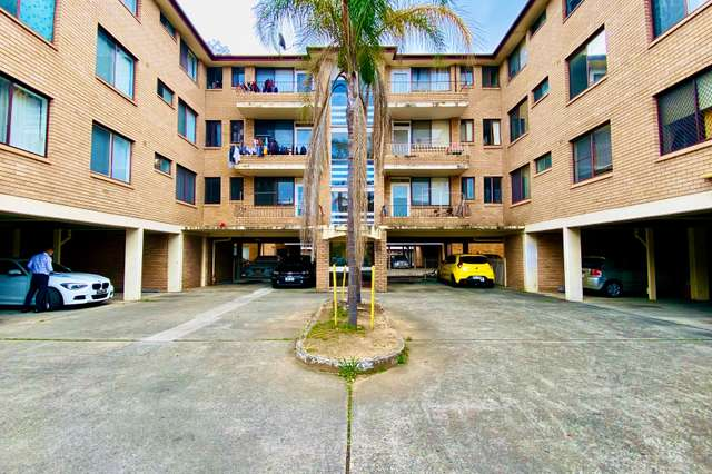 4/21 Equity Place, Canley Vale NSW 2166