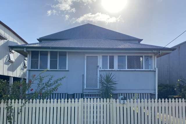 8 Keats Street, Mackay QLD 4740