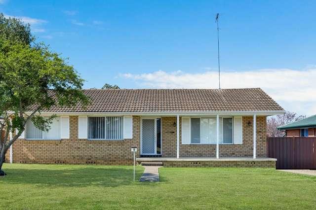 8 Hawdon Avenue, Werrington County NSW 2747