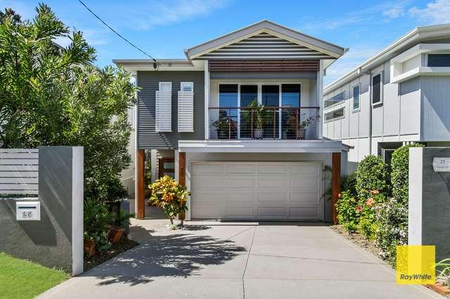 25 George Street, Ormiston QLD 4160