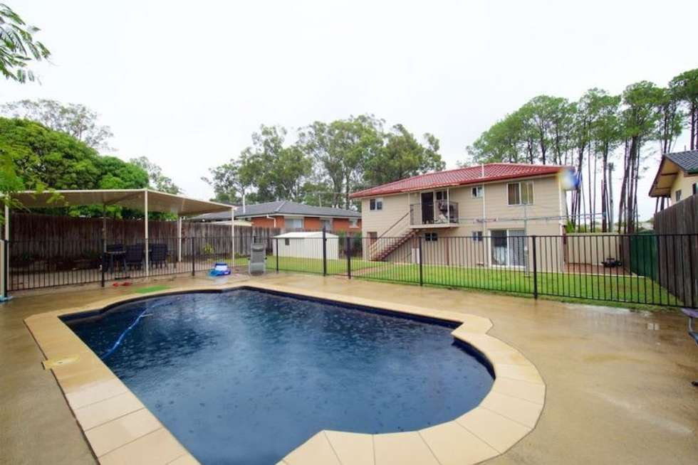 Third view of Homely house listing, 27 Pine Drive, Woodridge QLD 4114