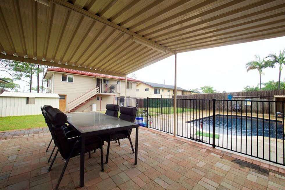 Fourth view of Homely house listing, 27 Pine Drive, Woodridge QLD 4114