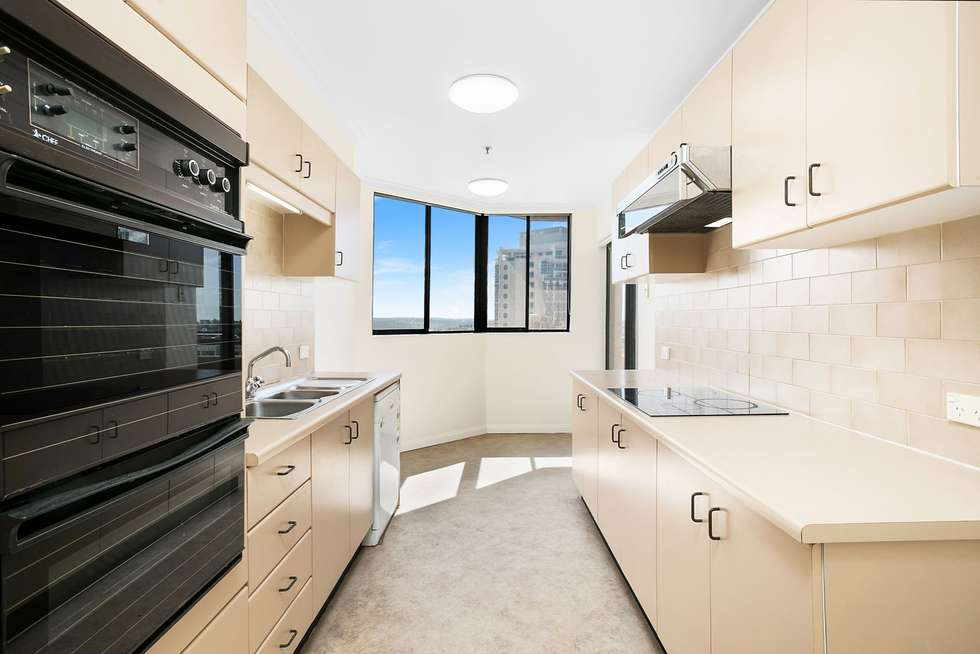 Second view of Homely apartment listing, 1606/71-73 Spring Street, Bondi Junction NSW 2022