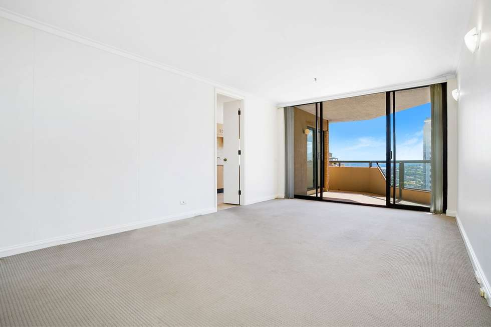 Third view of Homely apartment listing, 1606/71-73 Spring Street, Bondi Junction NSW 2022