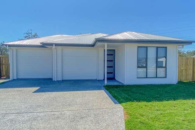 2/72 Brentwood Drive, Bundamba QLD 4304