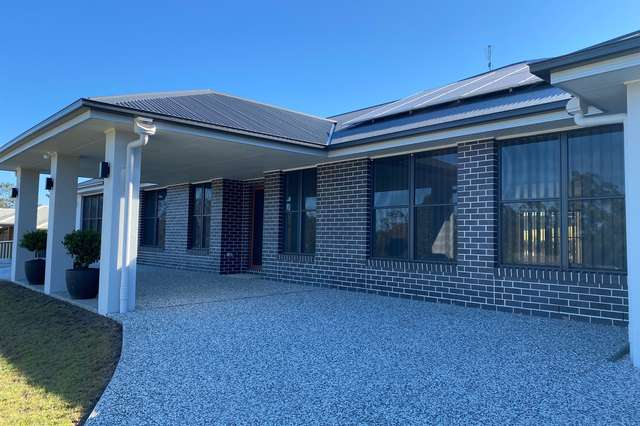 71 Glasswing Avenue, Palmview QLD 4553