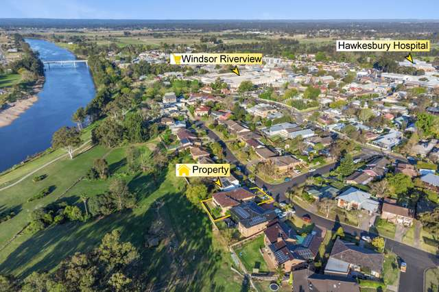 13 James Ruse Close, Windsor NSW 2756