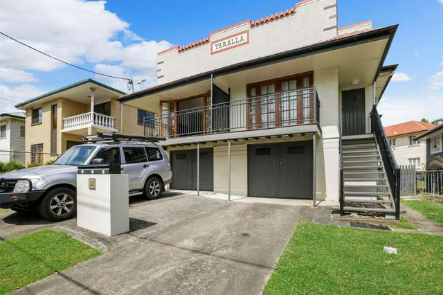 13 Brisbane Street, Annerley QLD 4103