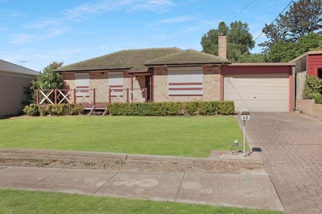40 Guildford Street, Clearview SA 5085