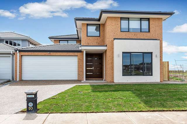 50 Sunman Drive, Point Cook VIC 3030