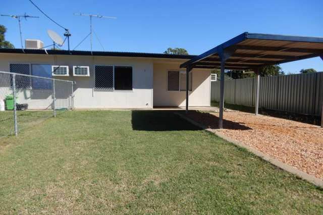 1/4 Old Airport Drive, Emerald QLD 4720