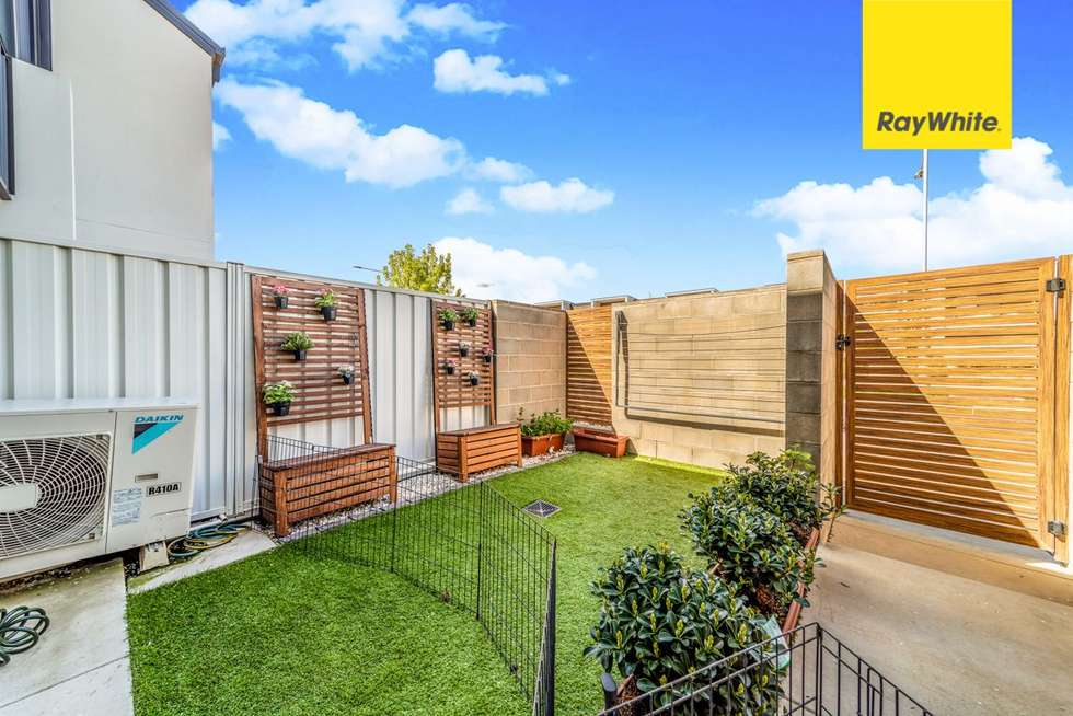 Third view of Homely townhouse listing, 32/76 Stockman Avenue, Lawson ACT 2617