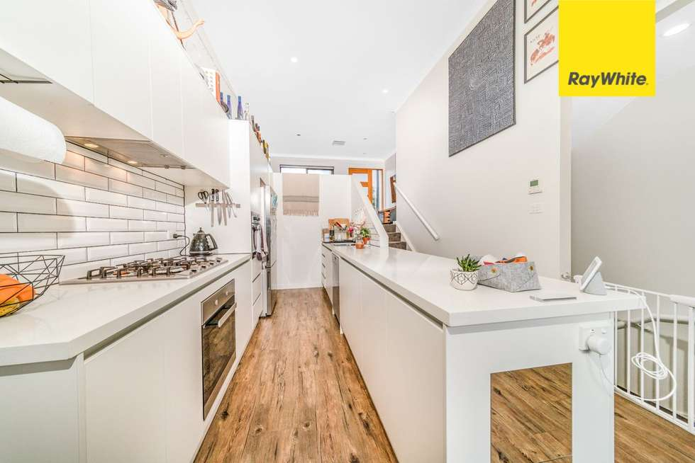Fourth view of Homely townhouse listing, 32/76 Stockman Avenue, Lawson ACT 2617