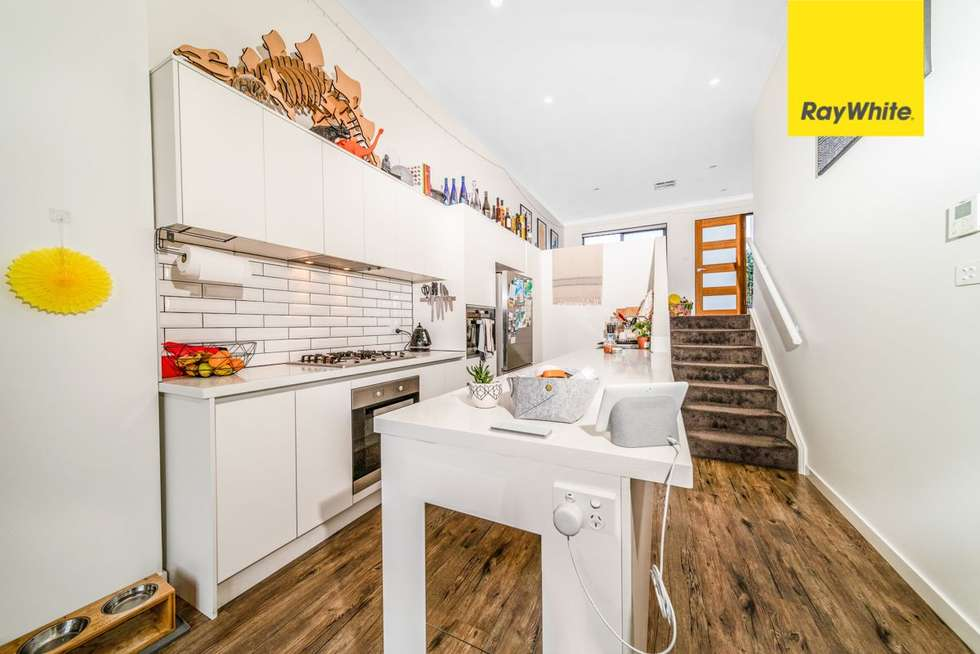 Fifth view of Homely townhouse listing, 32/76 Stockman Avenue, Lawson ACT 2617