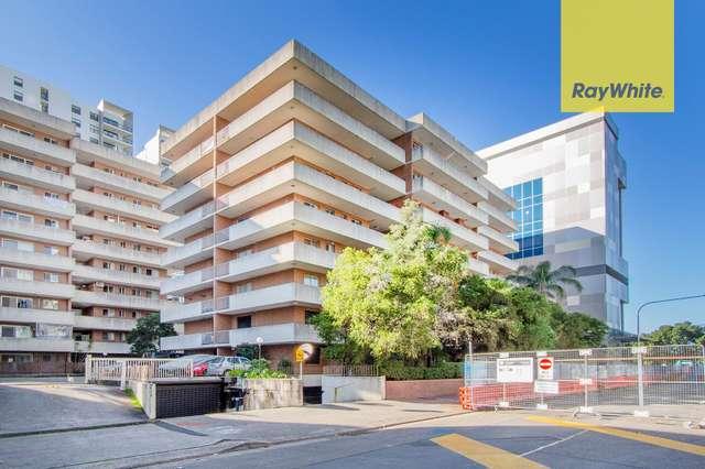 33/128 Macquarie Street, Parramatta NSW 2150