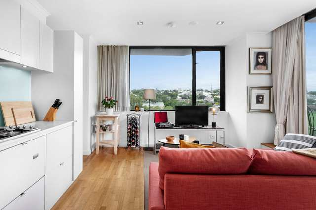 506/85 New South Head Road, Edgecliff NSW 2027
