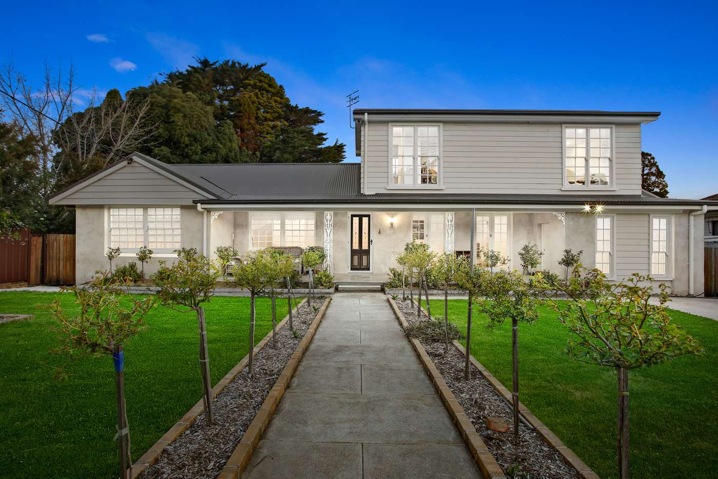 Main view of Homely house listing, 46 Alfred Street, Mittagong NSW 2575