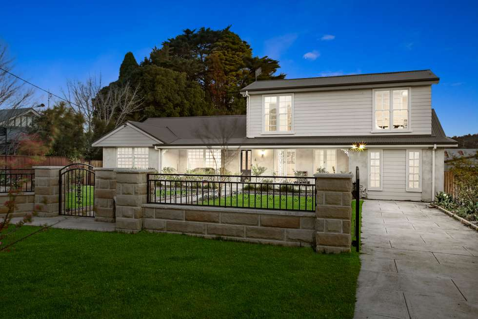 Second view of Homely house listing, 46 Alfred Street, Mittagong NSW 2575