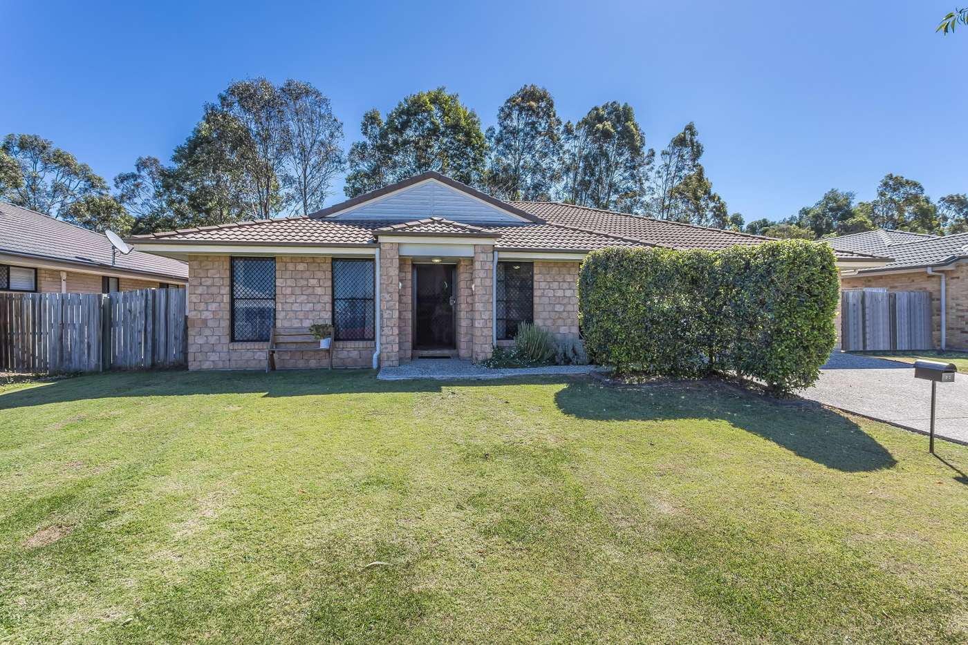 Main view of Homely house listing, 27 Retreat Crescent, Narangba QLD 4504