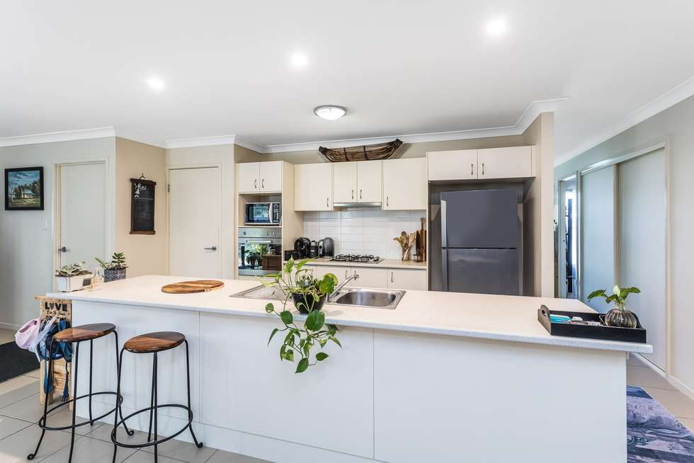 Second view of Homely house listing, 27 Retreat Crescent, Narangba QLD 4504