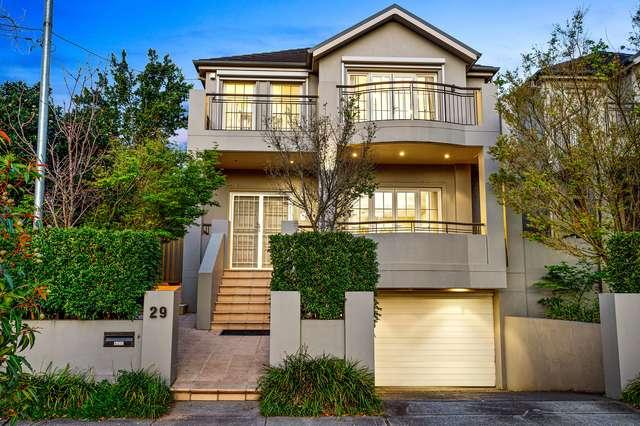 29 Gungah Bay Road, Oatley NSW 2223
