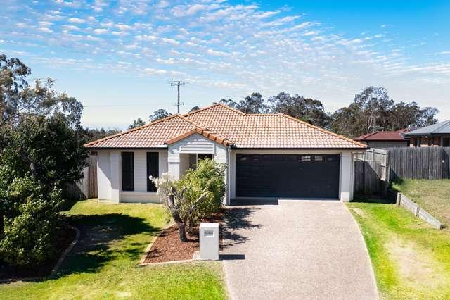 22 Somerwil Crescent, Bellbird Park QLD 4300