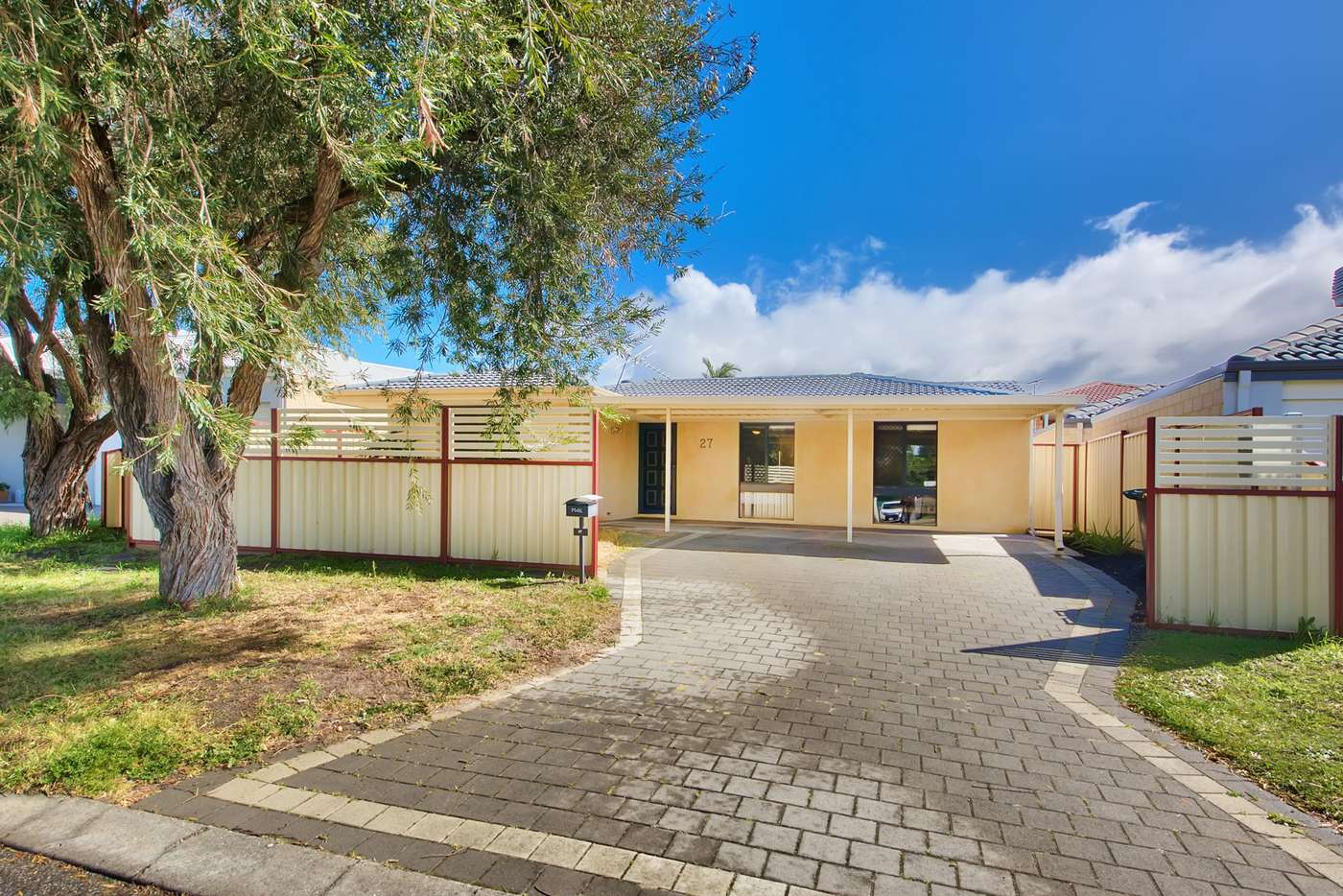 Main view of Homely house listing, 27 Maguire Avenue, Beechboro WA 6063