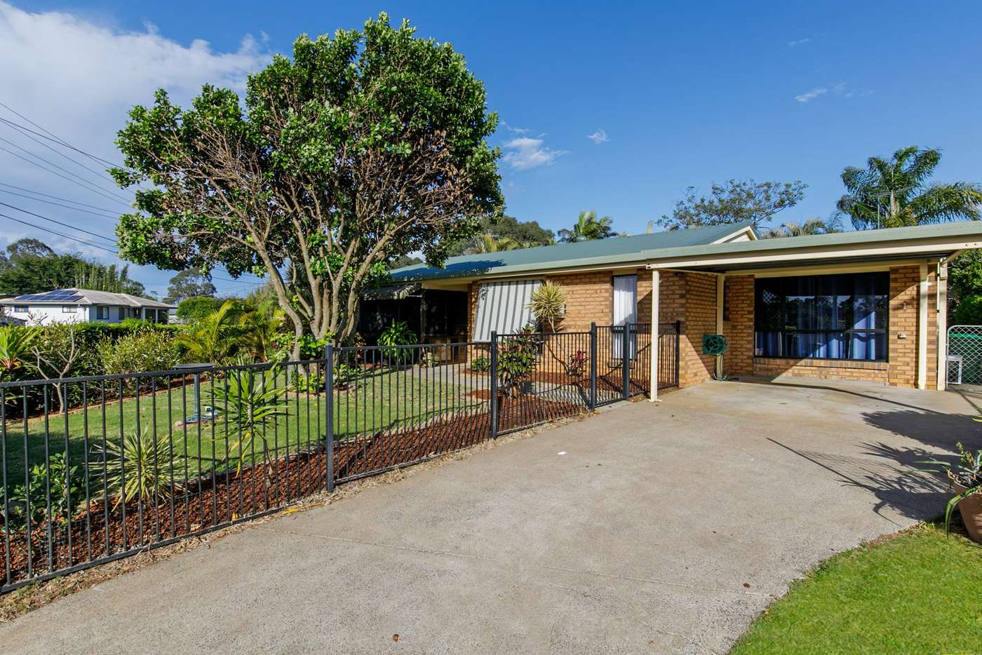 Main view of Homely house listing, 1 Goodge Court, Birkdale QLD 4159