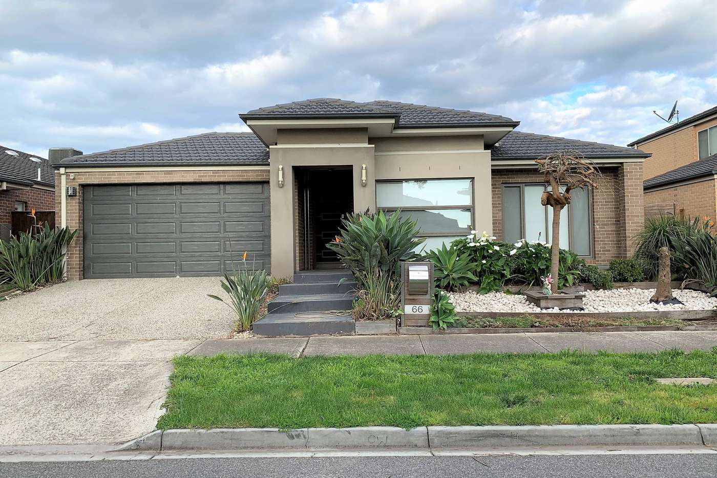 Main view of Homely house listing, 66 SUNCROFT Avenue, Lalor VIC 3075
