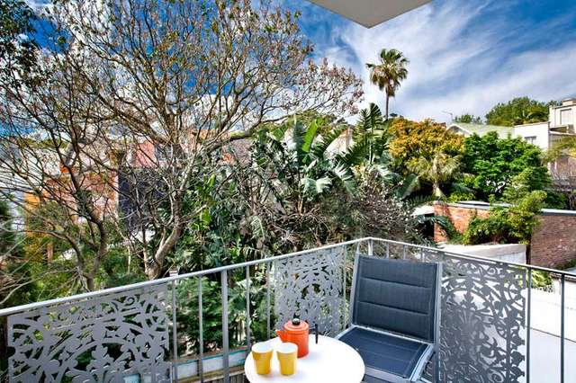 34/13 Campbell Avenue, Paddington NSW 2021