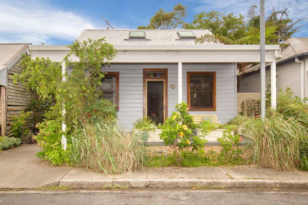 Second view of Homely house listing, 48 Rodgers Street, Carrington NSW 2294