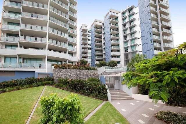 1407/92-100 Quay Street, Brisbane City QLD 4000