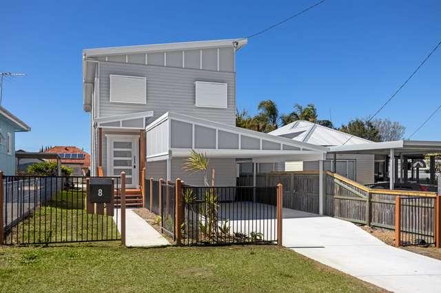 8 Blackwood Road, Margate QLD 4019