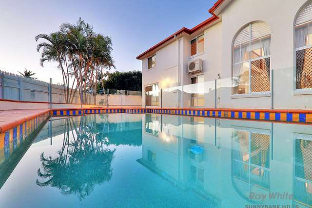 3 Cardigan Place, Sunnybank Hills QLD 4109