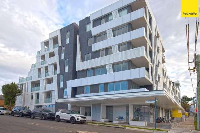 102/420 Canterbury Road, Campsie NSW 2194