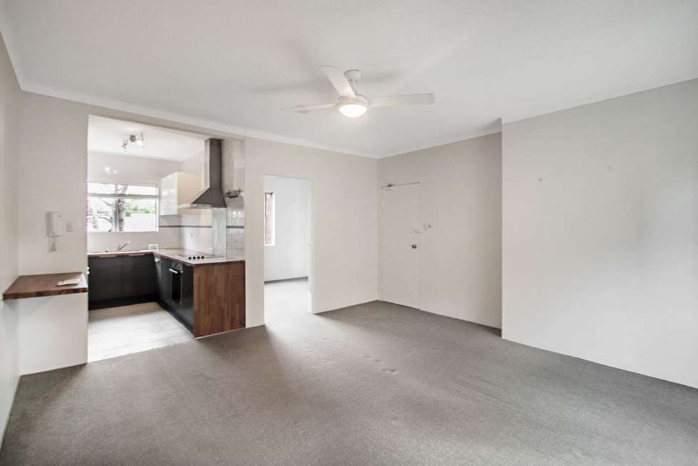 Second view of Homely apartment listing, 3/9-11 Harvard Street, Gladesville NSW 2111