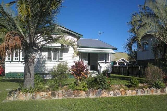 71 Richmond Street, Maryborough QLD 4650
