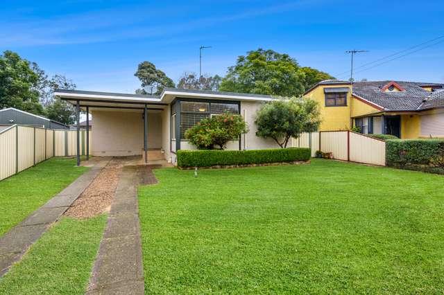 104 Luttrell Street, Hobartville NSW 2753