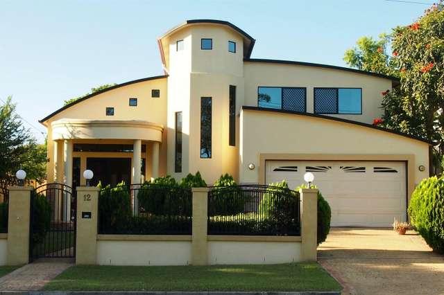 12 Crombie Avenue, Surfers Paradise QLD 4217