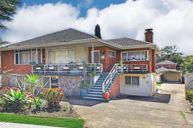 4 Lillian Road, Riverwood NSW 2210