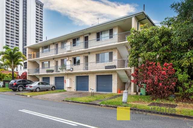 2/21 Oak Avenue, Surfers Paradise QLD 4217
