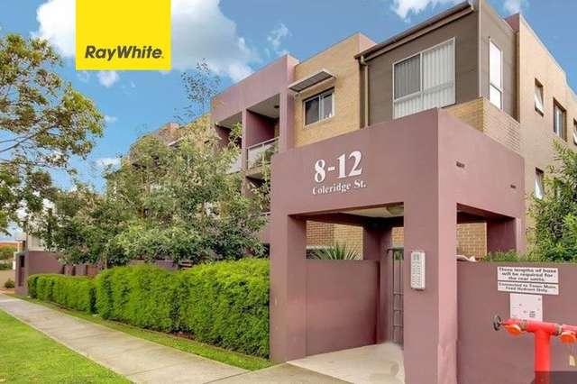 3/8-12 Coleridge Street, Riverwood NSW 2210