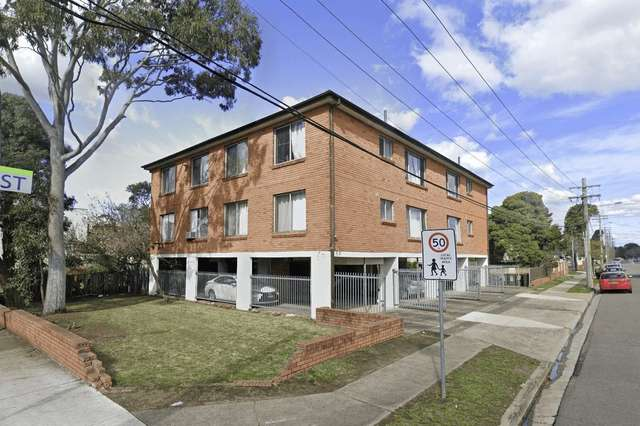7/60 Canley Vale Road, Canley Vale NSW 2166