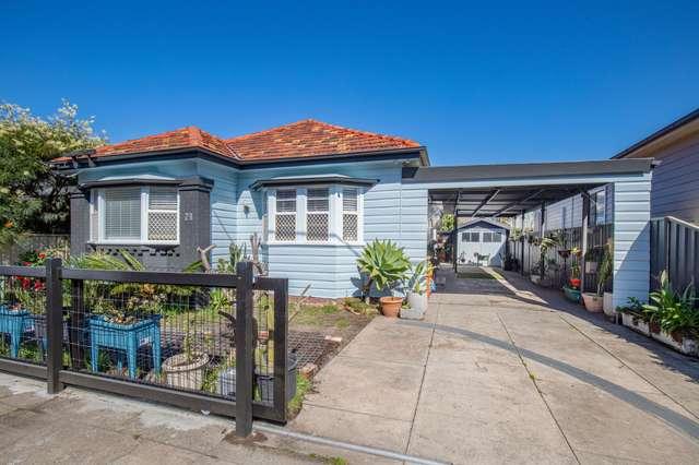 21 Scott Street, Carrington NSW 2294